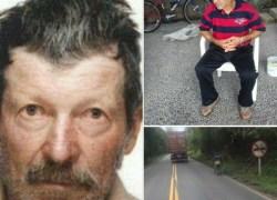 Idoso morador de Nova Prata está desaparecido