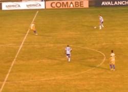 Esportivo vence o Pelotas e garante vantagem nas quartas da Divisão de Acesso