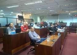 Câmara Bento aprova contratações emergenciais e moções de apoio às paralisações de caminhoneiros