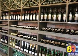 Venda de vinhos brasileiros ficam estáveis no primeiro semestre de 2018