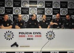 Polícia Civil busca segundo envolvido na morte de agente em Pareci Novo