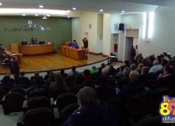 Audiência em Nova Prata debate regimento para construções às margens da BR-470