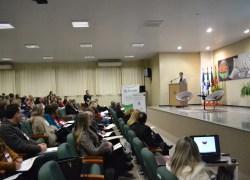 3º Congresso de COMTURs reúne profissionais do setor em Garibaldi