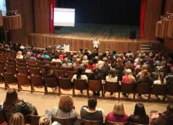 SMED promove palestra de Multiletramento em Bento