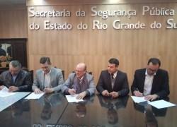 Prefeitura de Bento firma convênio de acesso ao Sistema de Consultas Integradas