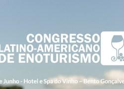Vinícolas brasileiras têm 50% de desconto na inscrição do Congresso Latino-Americano de Enoturismo