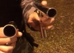 Homem é preso com armas, munições e drogas em Caxias do Sul