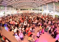 ExpoBento 2018 encerra com 209.342 visitantes fomentando negócios