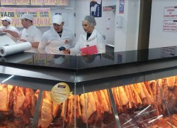 Supermercado Rizzardo recebe selo de qualidade
