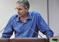 Protocolado na Câmara de Bento criação de CPI do Plano Diretor