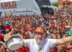 Ato nacional de lançamento da pré-candidatura de Lula à Presidência acontece no dia 8