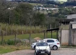 Brigada Militar e Susepe frustam fuga do Presídio Estadual de Guaporé