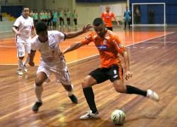 BGF perde por 3 a 1 para a ACBF, pela Liga Gaúcha de Futsal