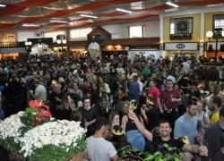 29º Festiqueijo de Carlos Barbosa chega em seu quarto final de semana