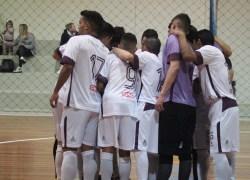 BGF enfrenta o Guarany pela última rodada do primeiro turno