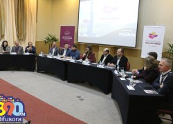 Nova audiência reforça mobilização para criação da Zona Franca da Uva e do Vinho