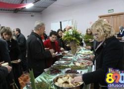 Festival Nacional do Vinho Colonial de São Pedro em Bento reúne mais de 400 participantes