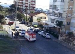 Homem que baleou idoso no bairro Botafogo é liberado pela Polícia Civil em Bento