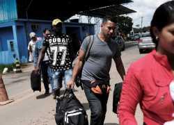 Ministério do Trabalho combate violação de direitos de imigrantes em Roraima