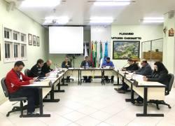 Vereadores de Monte Belo aprovam dez projetos em sessão ordinária