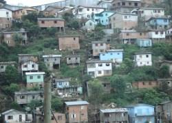 Eucaliptos recebe atividade da Secretaria de Habitação e Assistência Social de Bento