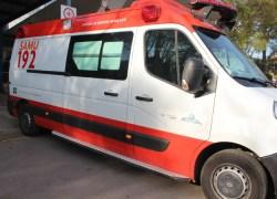 Chamadas de emergência para o Samu devem continuar sendo feitas pelo 193 em Bento