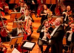 Orquestra Sinfônica da UCS apresenta concerto com obras de Villa-Lobos em Flores da Cunha