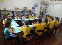 Santa Tereza é o município que mais investe por aluno na educação infantil, diz estudo