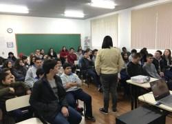 Segue programação da VI Semana da Informática em Bento Gonçalves