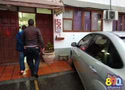 Polícia Civil prende homem com armas no Progresso em Bento