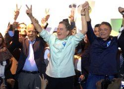 Álvaro Dias é oficializado candidato à Presidência pelo Podemos