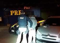 PRF apreende ecstasy em Montenegro