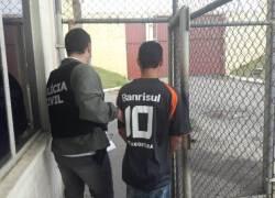 Polícia Civil prende suspeito de dois roubos de veículos em Canela