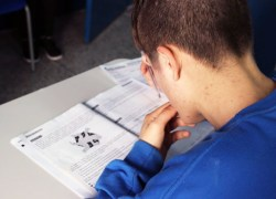 Mais de 600 adolescentes da Fase fazem provas do Encceja em todo o estado