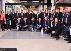 UCS recebe 25 prefeitos da Amesne em visita técnica aos complexos de Saúde