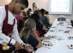 Giordani promove circuito de workshops para divulgar a Região Uva e Vinho no Nordeste do Brasil