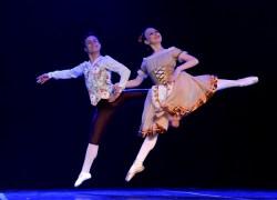 Bento em Dança: Definida banca de jurados e quadro de professores