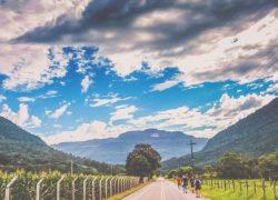 Caminhos de Caravaggio: Mais um passo para concretização do novo roteiro da serra gaúcha