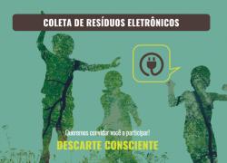 CISGA realizará ação de descarte de lixo eletrônico em Carlos Barbosa