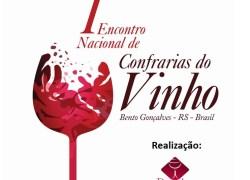 """Bento Convention Bureau garante uso da marca """"Encontro Nacional de Confrarias do Vinho"""""""
