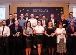Troféu Empreendedor Jovem 2018 reconhece 14 empresas de 10 cidades