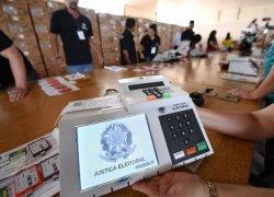 PF apura 1.659 crimes eleitorais e já confiscou R$ 10,7 milhões