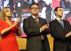 Ministro do Turismo participa da abertura da  30ª Festuris em Gramado