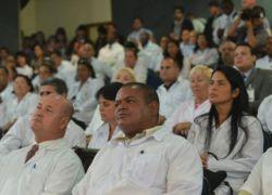 96,6% das vagas do Mais Médicos já foram preenchidas