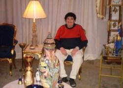 Morre o comerciante Ivan Luiz Bellini em Garibaldi