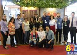 Bento apresenta potencialidades no 30º Festuris em Gramado
