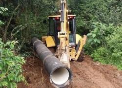 Abastecimento de água só normaliza no domingo em Caxias do Sul