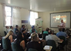 Ibravin promove encontros para estimular formalização e ampliar presença nas regiões produtoras