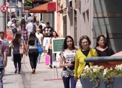 Pesquisa mostra que 67% dos lojistas esperam crescimento nas vendas de final de ano em Bento