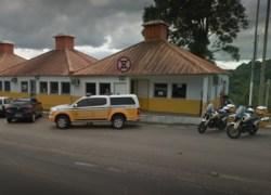 PRE de Farroupilha atende dois acidentes com lesões na RSC-453